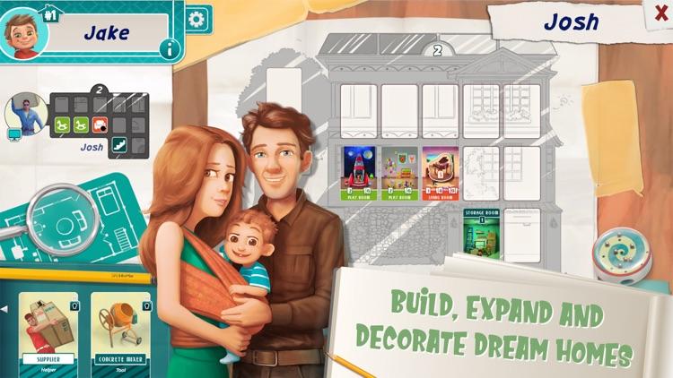 Dream Home: Digital Edition