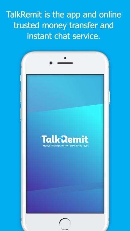 TalkRemit - Money Transfer by TalkRemit