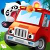 宝宝汽车-儿童巴士游戏