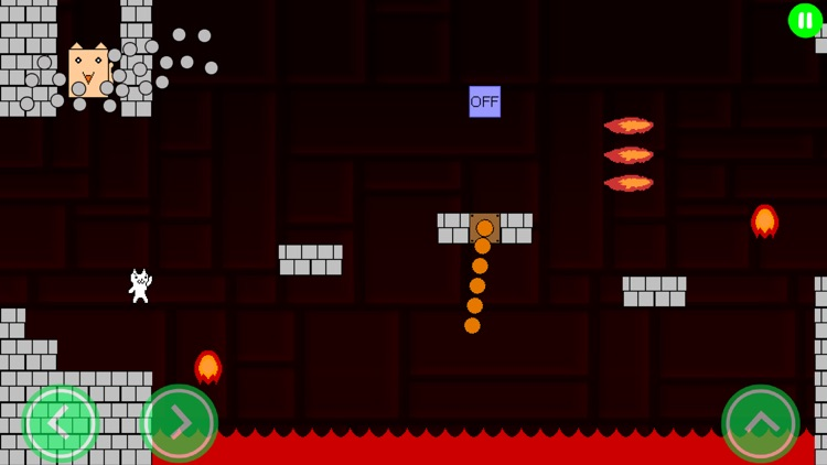 Syobon Action HD screenshot-3