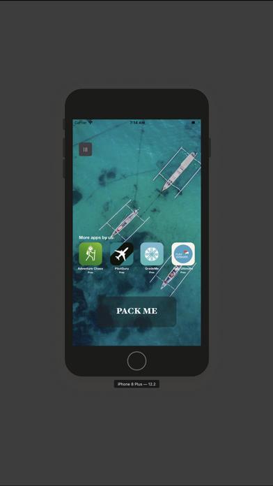 Pack ME: Smart Packer screenshot 4