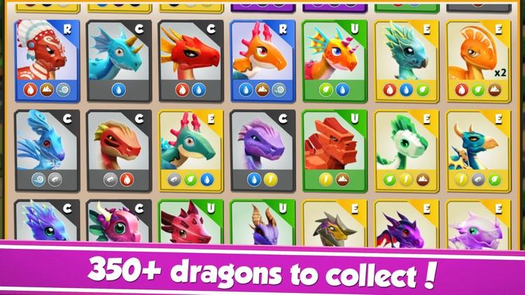 Dragon Mania Legends - Fantasy