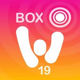 Wotja Box 19: Generative Music