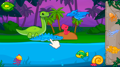 ABC Games For Kids & Toddlers screenshot 3