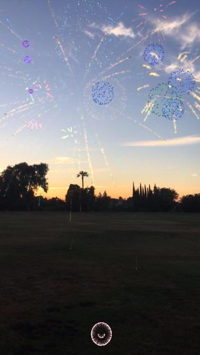 Fireworks Tap AR screenshot 8