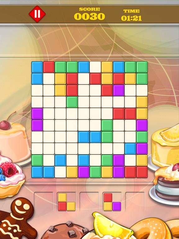 Paint Box - Match 3 Colors screenshot 14