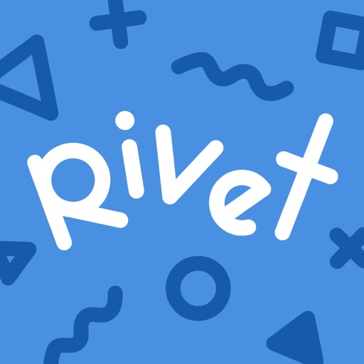 Rivet: Better Reading Practice free software for iPhone and iPad