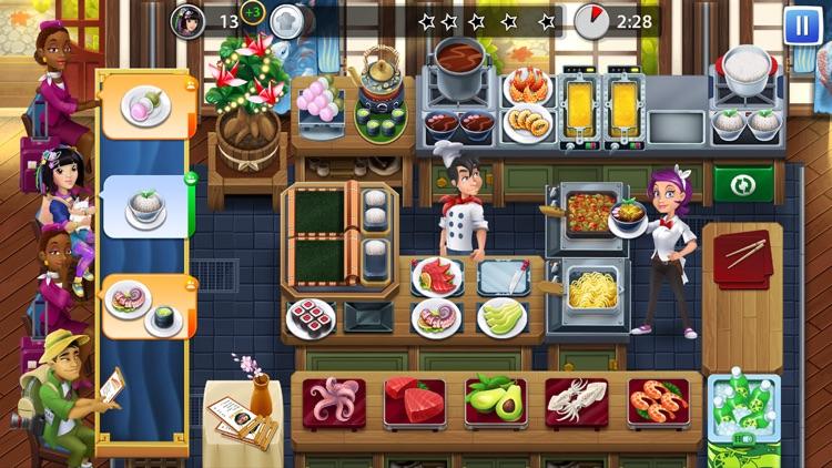 Cooking Stars screenshot-6