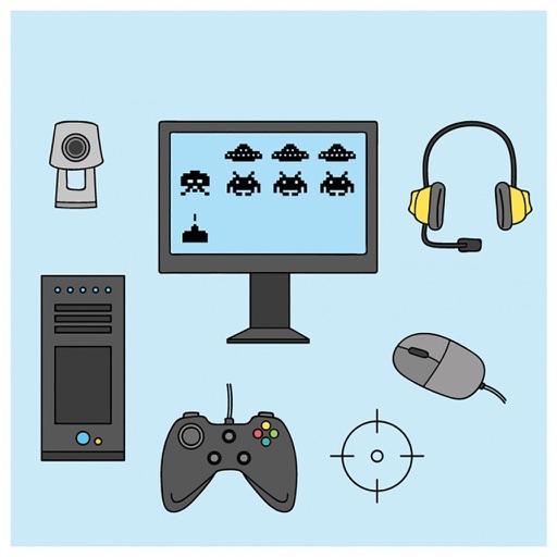 VideogameElementsNVT