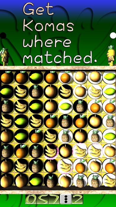 Pinea's Match Reversal screenshot 2
