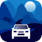 App Icon for Road Conditions - California App in United States IOS App Store