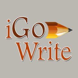 iGoWrite - with AI-Auto Score