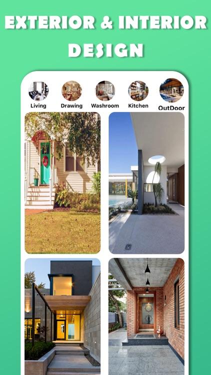 Interior Design Home: Decorate screenshot-3