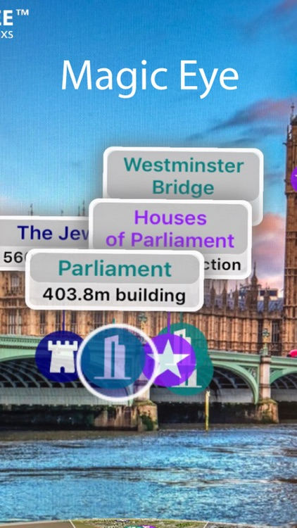 London Looksee AR screenshot-3