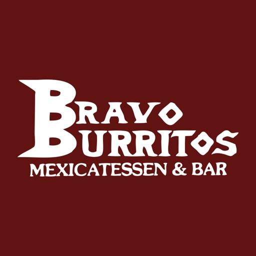 Bravo Burritos