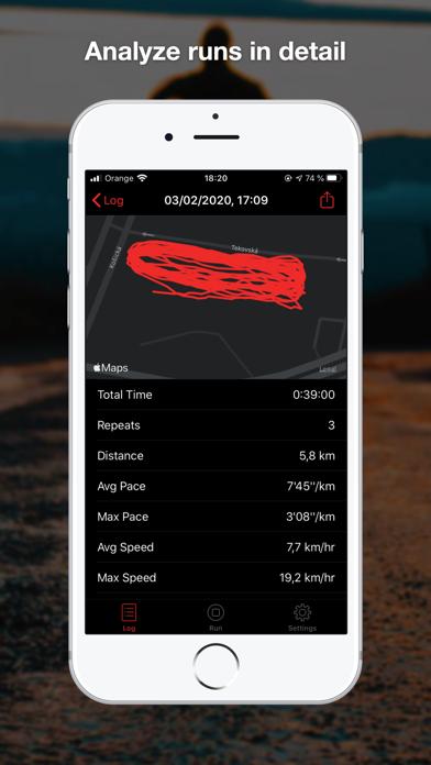 Run Faster! Screenshot