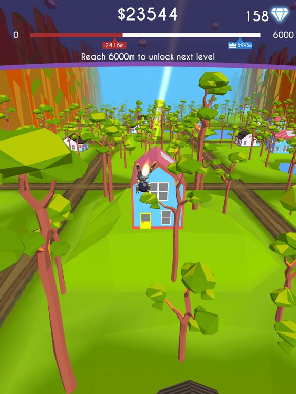 Bomb it! Bounce Masters screenshot 7