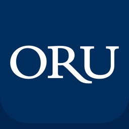 Oral Roberts University App