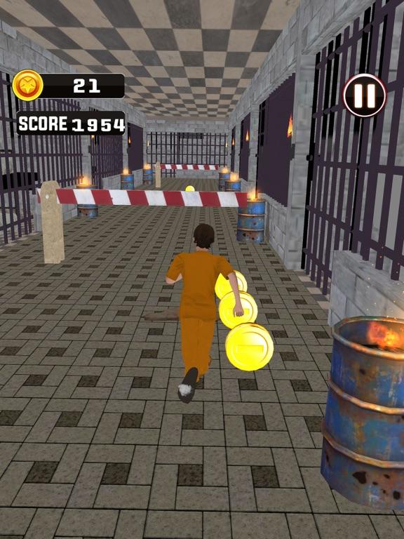 Grand Prison Escape Runner screenshot 15
