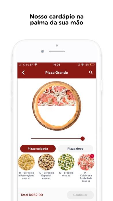 Pizza do Dadá screenshot 3