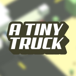 A Tiny Truck