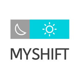 MYSHIFT - Shift Calendar
