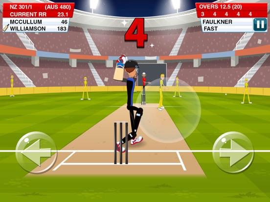 Stick Cricket 2-ipad-2