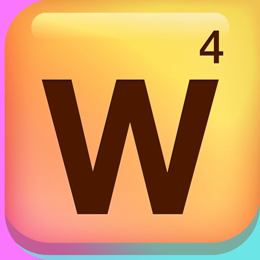 Words With Friends – Word Game iOS App