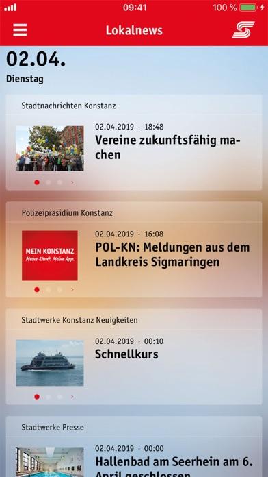 messages.download Mein Konstanz software