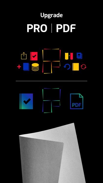 Paperman - Paper Calculator screenshot-9