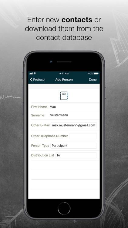DokPro Business screenshot-4