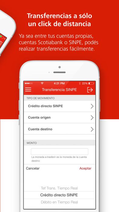 Scotiabank Bancamóvil | App Price Drops
