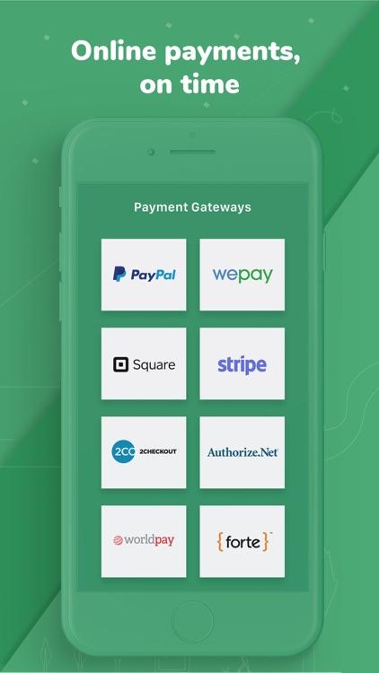 Accounting app - Zoho Books screenshot-6