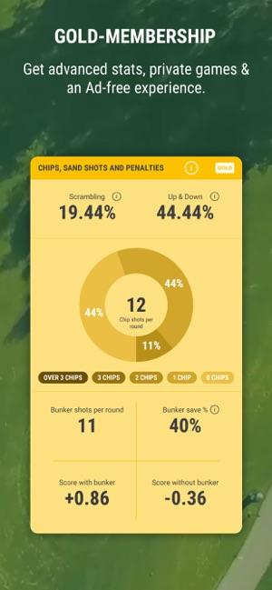 Golf GameBook - Best Golf App on the App Store