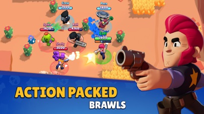 Screenshot for Brawl Stars in Czech Republic App Store