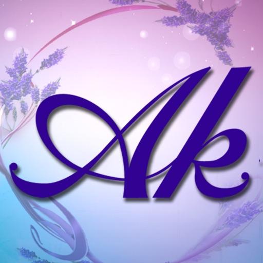 AK~香氛珠堡精油能量隨身吸戴