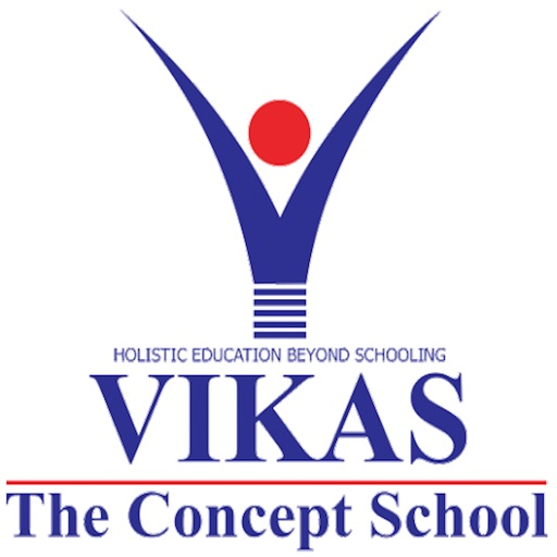 Vikas Parent Portal