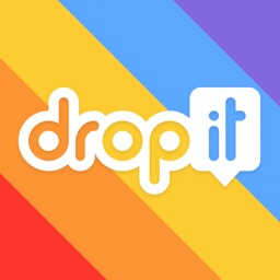 DropIt - Augmented Reality
