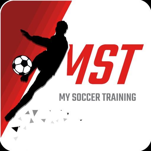 My Soccer Training