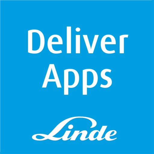 Linde Deliver Apps