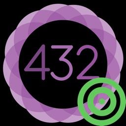 432 Player Radio