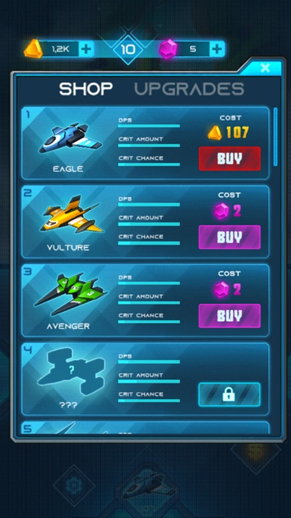 Plane War - Idle Merge Games screenshot-4