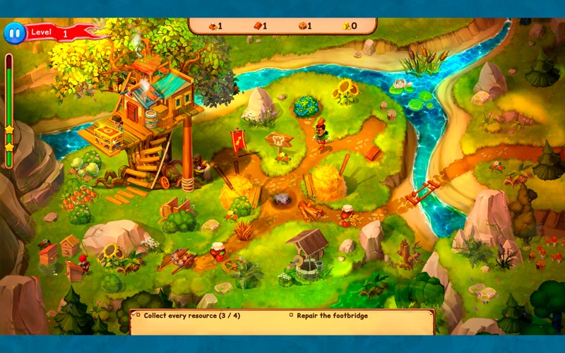 Robin Hood: Winds of Freedom screenshot 6