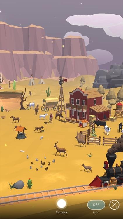 Solitaire Planet Zoo screenshot-7