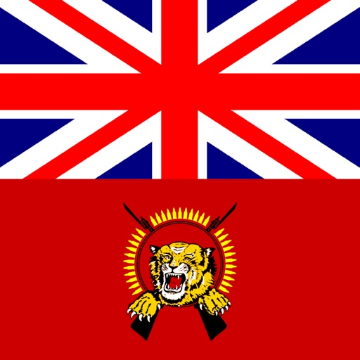 English Tamil Dictionary + icon