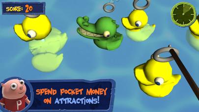 Pigby's Fair - NatWest screenshot three