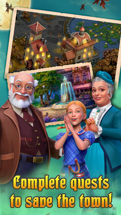 Clockmaker - Match 3 Games by Samfinaco Limited (iOS, United
