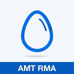 AMT RMA Practice Test Prep