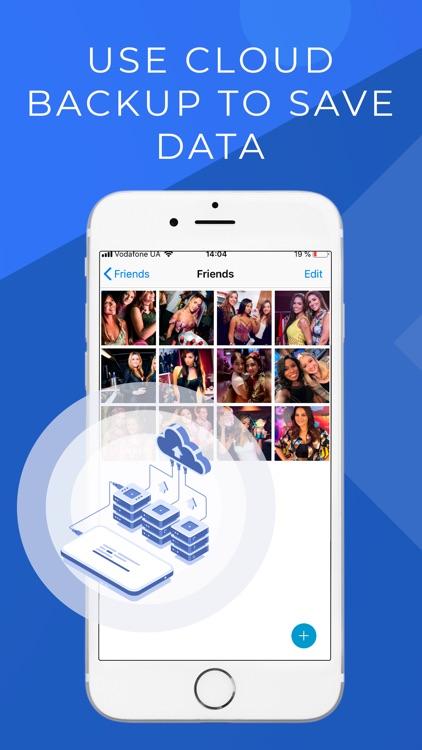 Safe Photo Lock Tool screenshot-3
