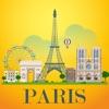 下一站, 巴黎